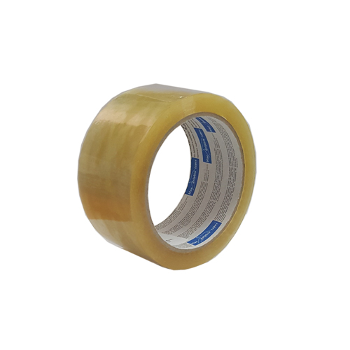 BD PACKING TAPE - transparant - plastic - 48mm x 66m [36]