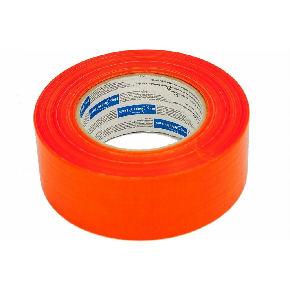 ROUGH SURFACE textieltape - super sterk - 2 weken buiten